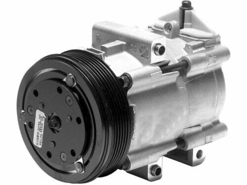 For 2002-2007 Ford F250 Super Duty A//C Compressor Denso 51146QG 2005 2006 2003