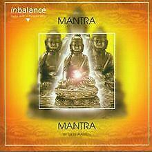 Mantra von Warren,Gilles | CD | Zustand gut