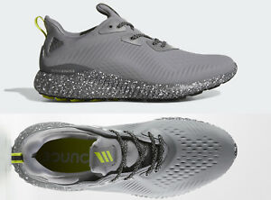 991e016eac461 Mens ADIDAS ALPHABOUNCE EM CTD RUNNING SHOES Mens Sneakers BW1224 ...