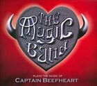 Plays the Music of Captain Beefheart [Digipak] * by The Magic Band (CD, Nov-2013, Proper)