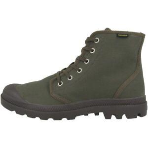 Boots Hi Top Schuhe Palladium Pampa Sneaker 75349 Originale High 326 Unisex wftTZqT