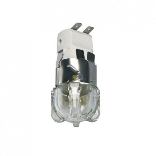 ORIGINALE Bosch Siemens Forno Lampada Lampada COMPLETO FORNO FORNELLO 650242