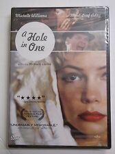 A Hole In One (DVD, 2005) BRAND NEW Meat Loaf Aday