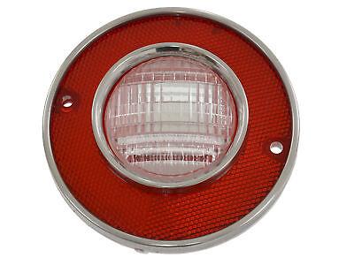 1975-79 C3 Corvette Tail Lamp Housing Brand New