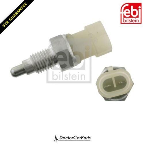/> 05 2.0 2.2 Essence E01 Z20LET Z22SE Reverse Light Switch pour VAUXHALL VX220 00