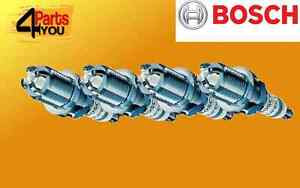 Image Is Loading  X Bosch Super  Spark Plugs Mondeo