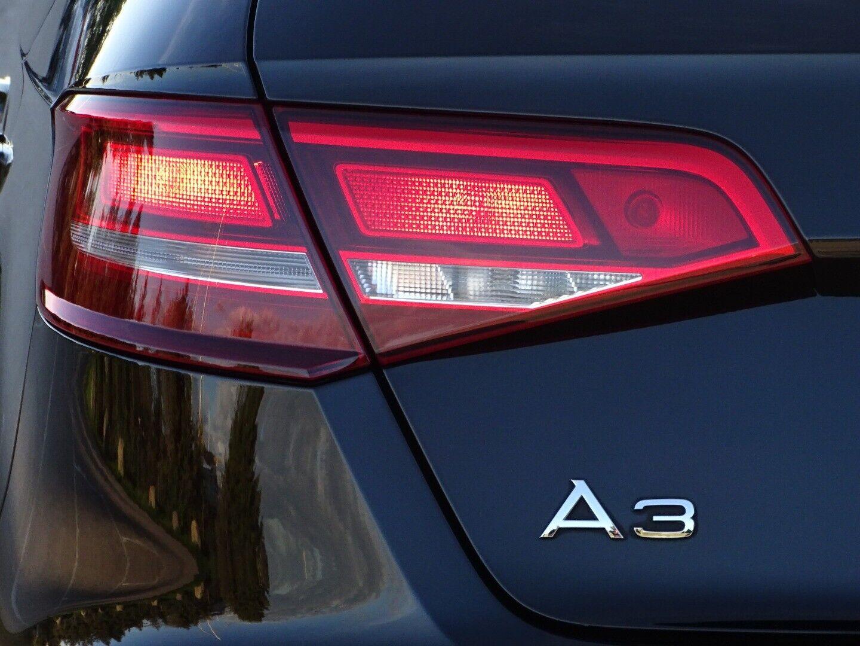 Audi A3 1,0 TFSi 116 SB - billede 7