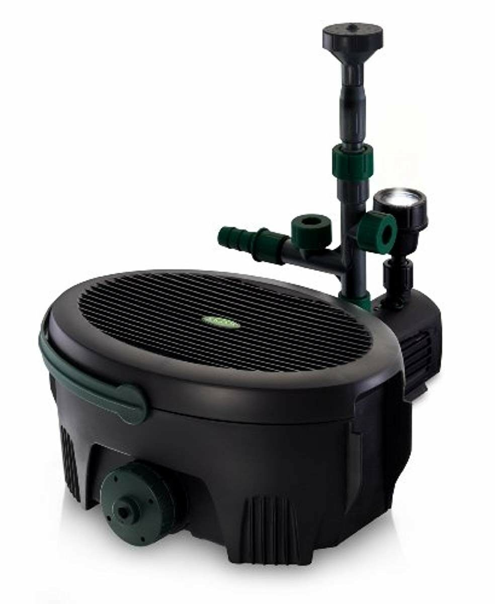 Blagdon 3000 9W Inpond All-in-One Pump and Filter