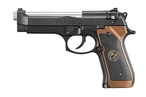 Resident Evil Biohazard Samurai Edge Standard Mod Gas Air soft Gun