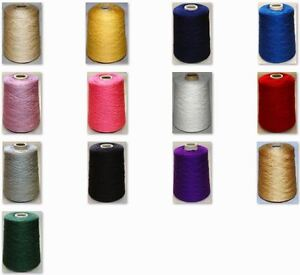 Bramwell-Artistic-Acrylic-Yarn-4ply-500g-for-Knitting-Machines-Choice-of-Colours