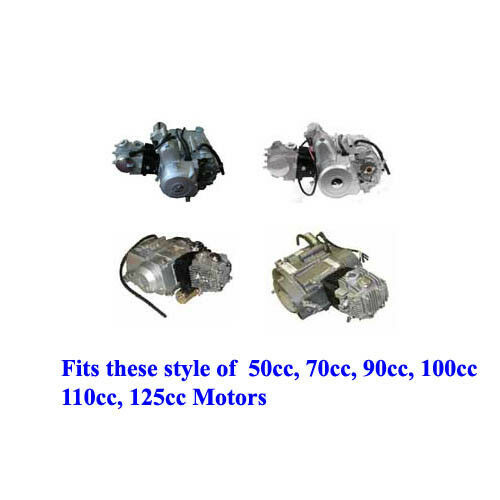 110cc Gasket set 52.4mm for for Super Pocket Bikes 110cc x15 x18 x19 x22