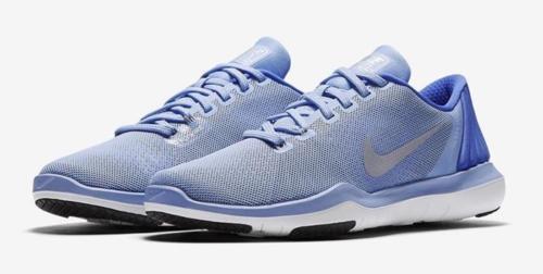Nike Flex Supreme TR 5 Women's Training Running shoes 852467 400 size 10