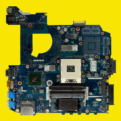 For ASUS X553MA X503M F503M Motherboard With N2840 CPU Mainboard 60NB04X0-MB1B00
