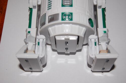 """Star Wars-Hasbro 1//6th scale-Personnaliser Side Show 12/"""" R2-A6 6/"""""""