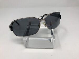 Kirkland-Signature-Eyeglasses-Dolcettto-BLACK-GUNMETAL-Frame-64-12-125mm-544