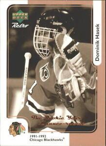 1999-00-McDonald-039-s-Upper-Deck-Blackhawks-Hockey-Card-MCD3R-Dominik-Hasek