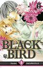 Black Bird 16 von Kanoko Sakurakouji (2013, Taschenbuch)