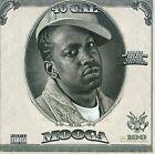 Cal Muga [PA] by 40 Cal. (CD, Aug-2008, Gold Dust Media)