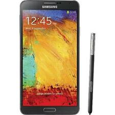 Samsung Galaxy Note 3 N900P SPRINT 4G LTE Smartphone 32GB BLACK