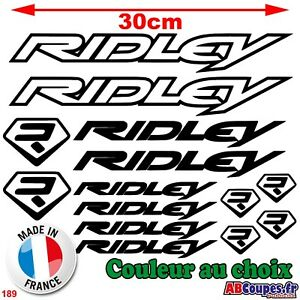 14-Stickers-Ridley-Autocollants-Adhesifs-Cadre-Velo-Bike-VTT-Montain-189