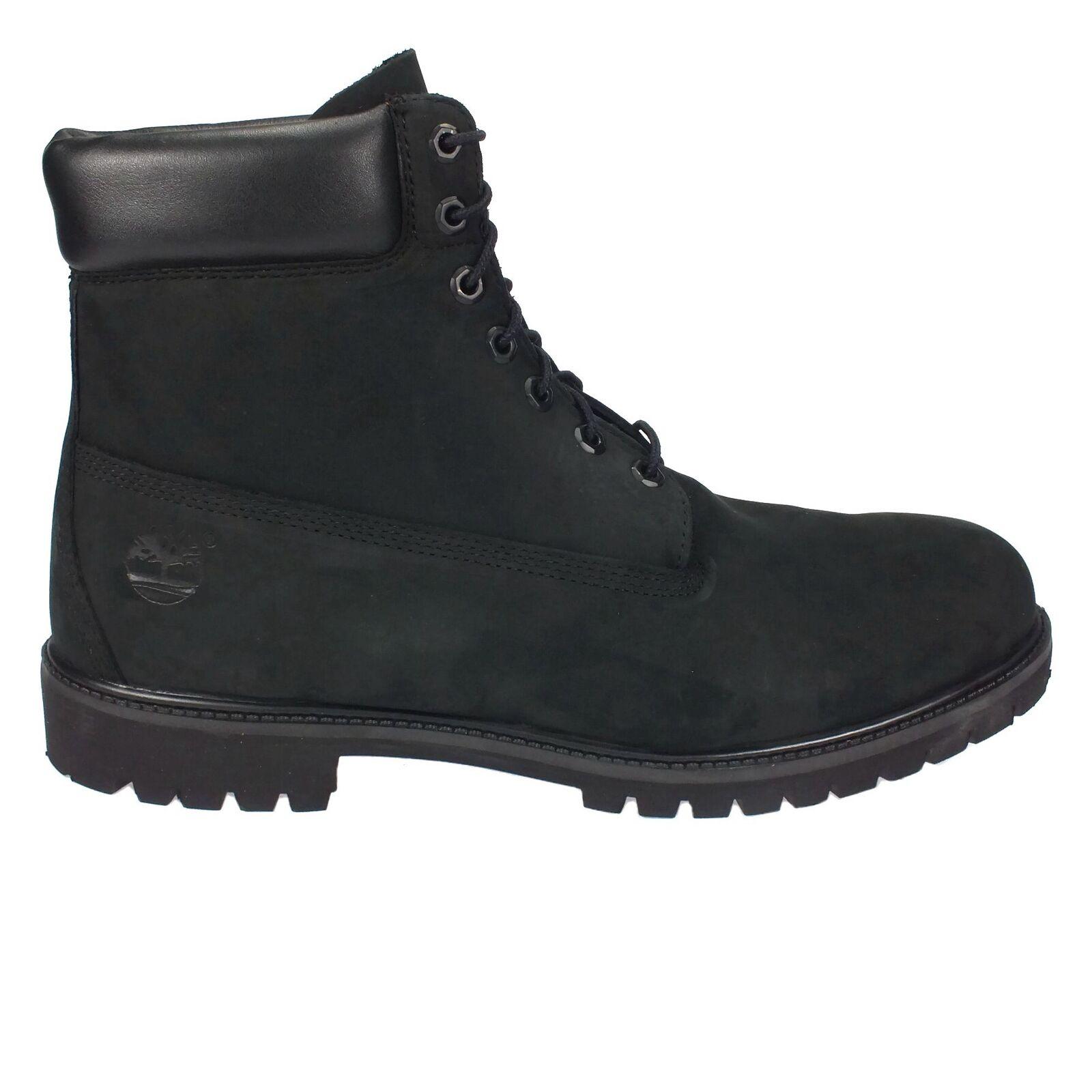 Timberland 6-Inch Premium Waterproof Stiefel Schuhe Schuhe Schuhe Stiefel Winterstiefel Herren  272032
