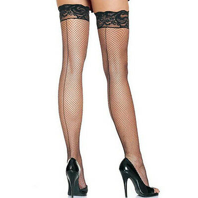 Calze donna autoreggenti nero collants parigine tights leotardos