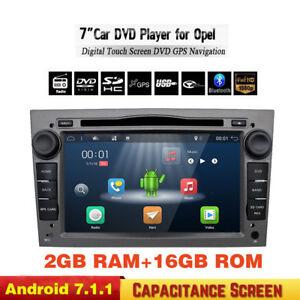 Android-7-1-Autoradio-FUR-Vauxhall-OPEL-Antara-Vectra-Zafira-Astra-Meriva-Corsa