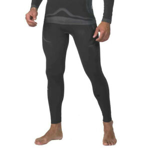 Logica Pantalones Termico Respirable Ropa Hombre Trabajo Proteccion Frio Sudor Ebay