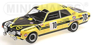 Opel-Commodore-A-Steinmetz-24h-Spa-1970-10-Kauhsen-Frohlich-1-18-Minichamps