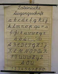 normschrift
