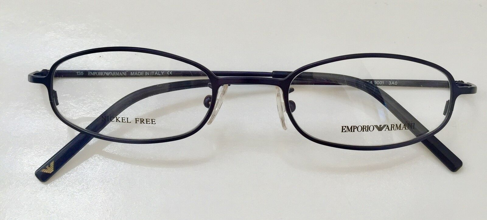 9b1974dcb87d Emporio Armani EA 9001 Eyeglasses Lunette Brille Occhiali Gafas ...