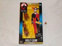 Harley Quinn Doll With 2 Pet Hyenas - The Batman Adventures Toy Set