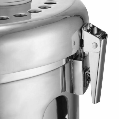 WF-A3000 Commercial Juice Extractor Stainless Steel Juicer Heavy Duty NEW !