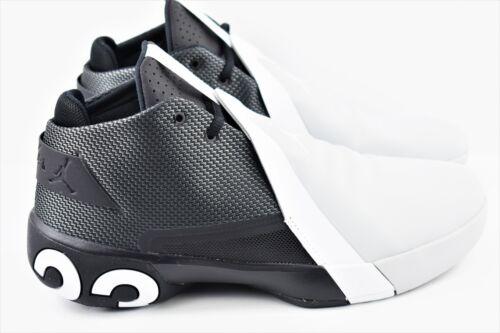 Herrengröße 001 Air Ar0044 Schwarz 10 Ultrafly Jordan Nike Grau Basketballschuhe tOywftAq