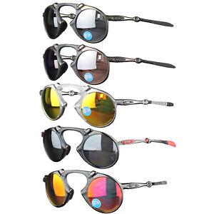 36e03d99eb Das Bild wird geladen Oakley-Madman-OO6019-Sonnenbrille -Kultbrille-Metall-Brille-Sunglasses-