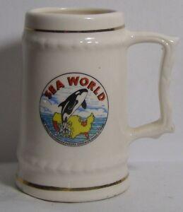 Vintage-Sea-World-4-OZ-Mini-Mug-Shot-Glass-4133