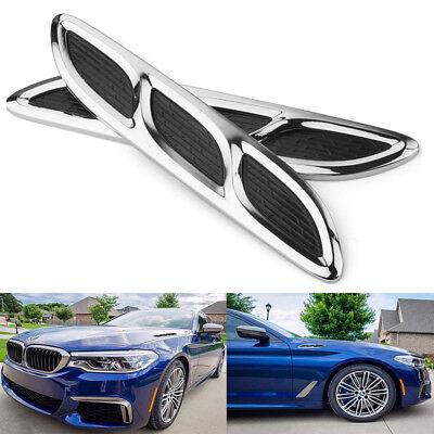 240pc Car Bumper Fender Trim Rivets Nylon Buckle Fastener Clips For BMW BENZ VW