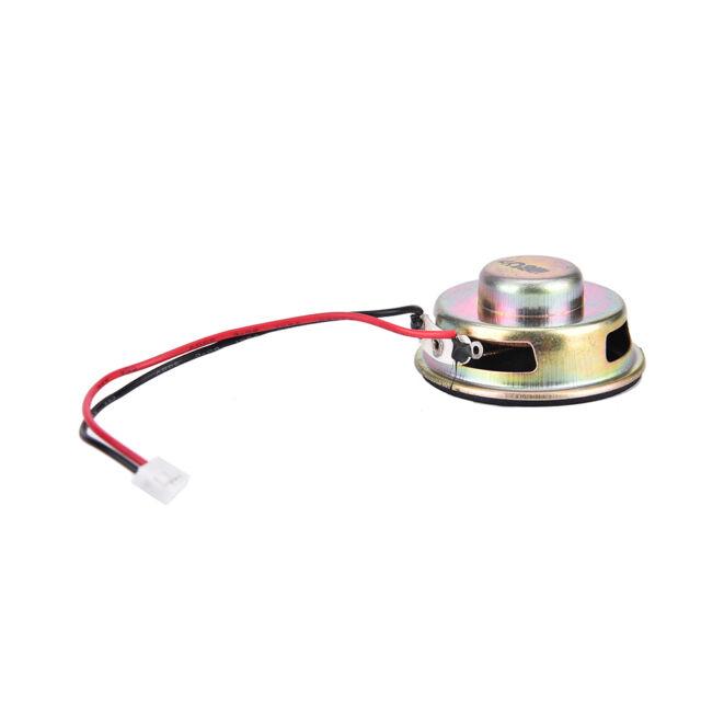 """2PCS 1.57"""" inch 4Ohm 3W Full Range Audio Speaker Stereo Woofer Loudspeaker. zp"""