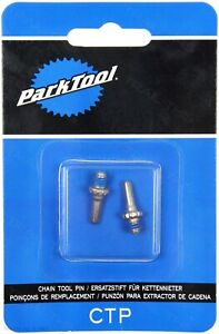 Two-2-Park-Tool-CTP-Replacement-Pins-for-CT-3-2-CT-3-3-CT-5-Bike-Chain-Breaker