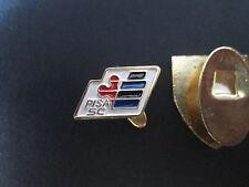 a3 PISA FC club spilla football calcio soccer pins broches badge italia italy