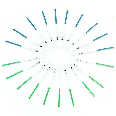 New 1/5/10pcs Ovulation Test Paper And Pregnant Test Paper
