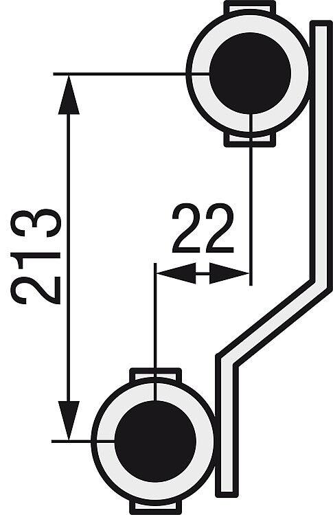 Giacomini Giacomini Giacomini Fußbodenheizungsverteiler Fußbodenverteiler R553F Messing div. Kreise 1ae2bf