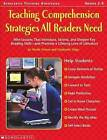 Teaching Comprehension Strategies All Readers Need: Mini-Lessons That Introduce, Extend, and Deepen Key Reading Skillsnand Promote a Lifelong Love of Literature by Nicole Outsen, Yulga Stephanie, Stephanie Yulga (Paperback / softback, 2002)