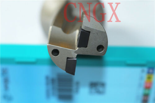 1P C25-4D22-91SP07 U drill// indexable drill 22mm-4D with+2PCS SPMG07T308