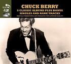5 Classic Albums Plus von Chuck Berry (2012)