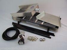 Multi-purpose Mining Kit,Sluice Box,River,Highbanker Easy Find GOLD HB1200C5