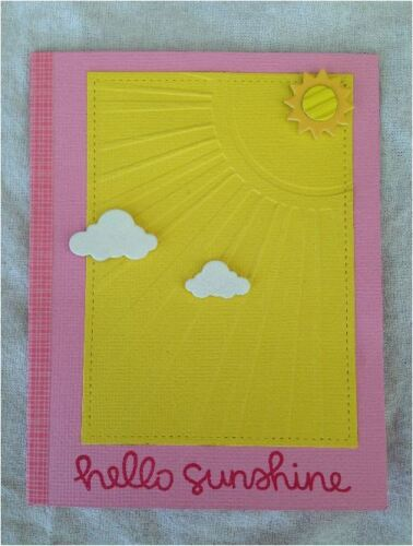 Lawn Fawn Lawn Cuts Cutting Die Set SMALL STITCHED RECTANGLE STACKABLES  ~LF768