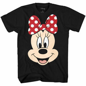 Disney-Minnie-Mouse-Face-Big-Smile-T-Shirt