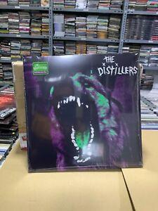 The Distillers LP 20TH Anniversary Limited Edition Colored Vinyl Versiegelt