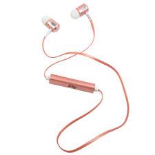a1564c46d7b item 4 Wireless Pink Earphones Earbuds Bluetooth Super Stereo Sound Headphones  Headsets -Wireless Pink Earphones Earbuds Bluetooth Super Stereo Sound ...